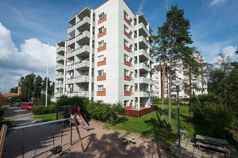 Mynämäki Vuokra-Asunnot